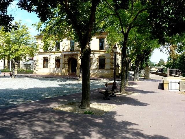 Metz salle Fabert et préfecture 2 Marc de Metz 07 01 2013