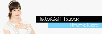 Q : Vous pouvez former une unit secondaire avec des membres du Hello!Project. Qui serait ces membres et quel nom donneriez vous à cette unit ?