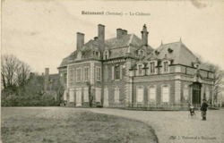 Boismont
