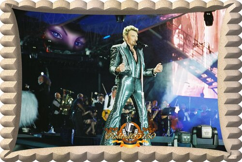 PHOTOS JOHNNY HALLYDAY