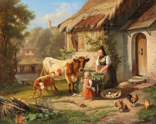 Johann Baptist Hofner