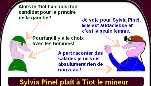 Fillon et les médias, le cadeau de la SNCF et Sylvia Pinel ce sont les infos du jour.