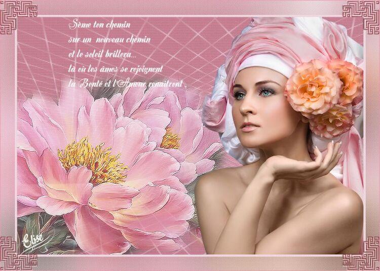 Fleurs de Canelle