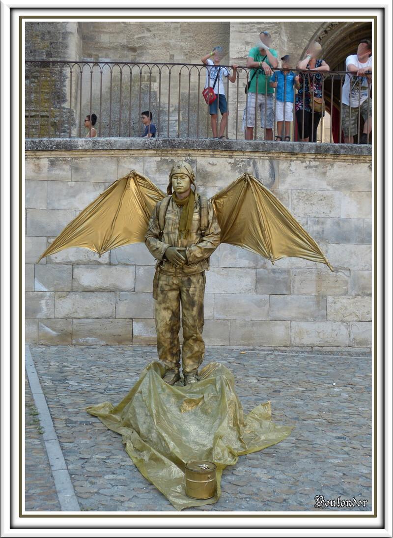 Avignon : Série 3