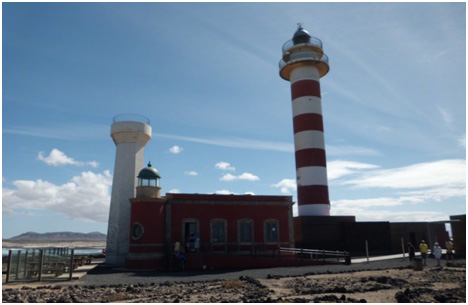 Forte aventure a Fuerteventura (suite)