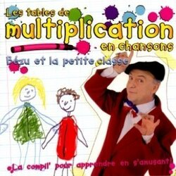 Lieskemmentoù / Tables de multiplication en chantant