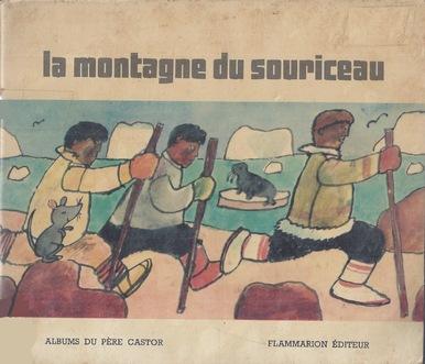 Luda, La montagne du souriceau (1963)