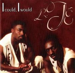 LEJE - I COULD I WOULD (1996)