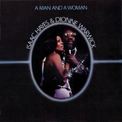 Isaac Hayes & Dionne Warwick - A Man And A Woman - Complete LP