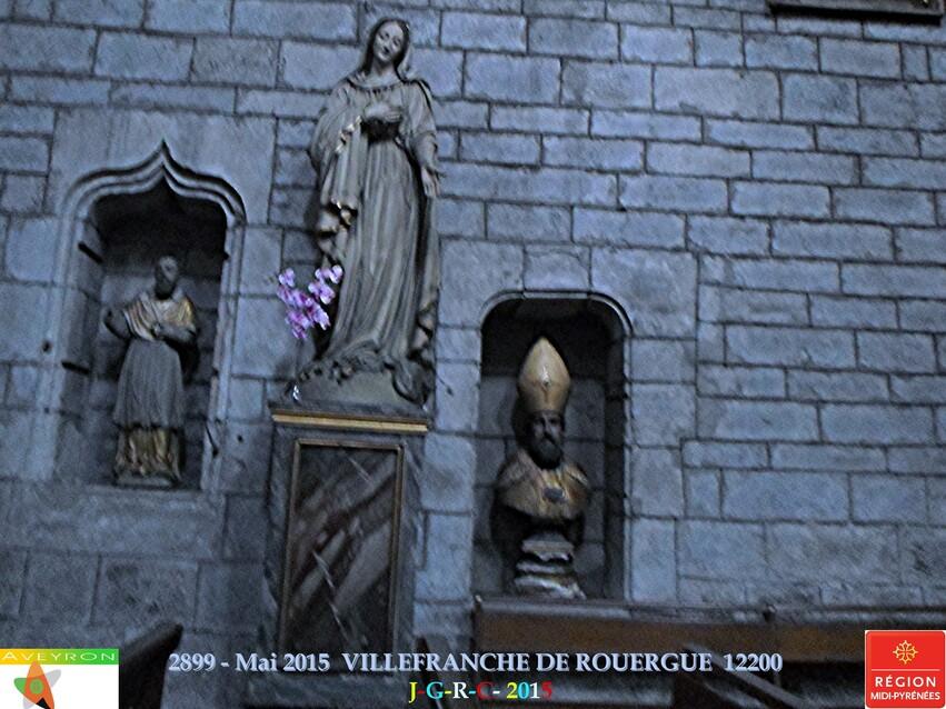 COLLEGIALE STE ANNE 26/05/2015  3/3  VILLEFRANCHE DE ROUERGUE12   23/06/2015