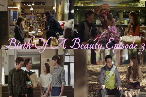 Birth Of A Beauty Episode 3 !