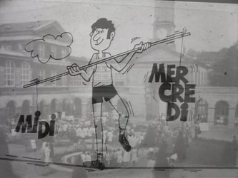 18 juin 1975 / MIDI MERCREDI