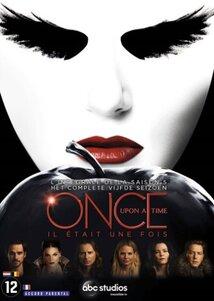 Once upon a time, saison 5
