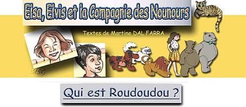 Titre Roudoudou