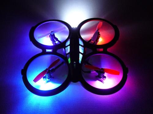 Demon Drone - SILVERLIT (Présentation)