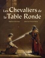 lecture du Mardi : Les chevaliers de la table ronde et Le Trésor d'Erik le Rouge