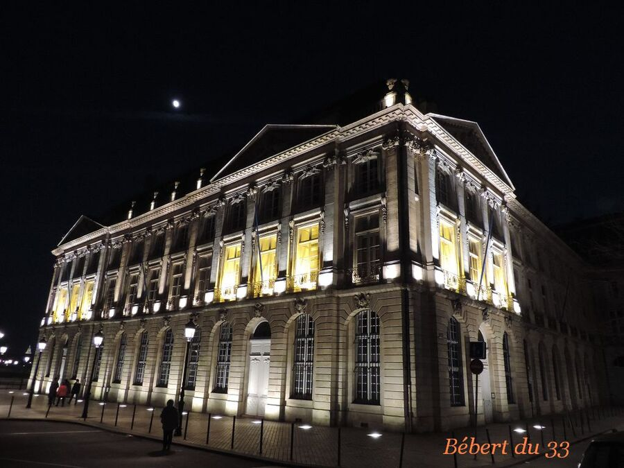 Bordeaux le 1 de l'an 2015 -5
