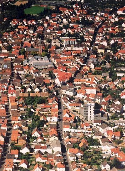 Blog de lisezmoi :Hello! Bienvenue sur mon blog!, L'Allemagne : Hesse - Rodgau -
