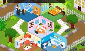 Jouer à Escape Game - The doll house