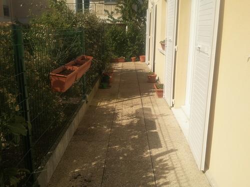les chroniques de ma terrasse