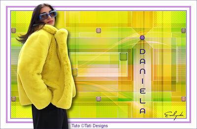 Mes versions tutos de Tati Designs - page 3 -