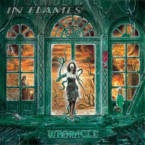 In Flames - Whoracle (1997)