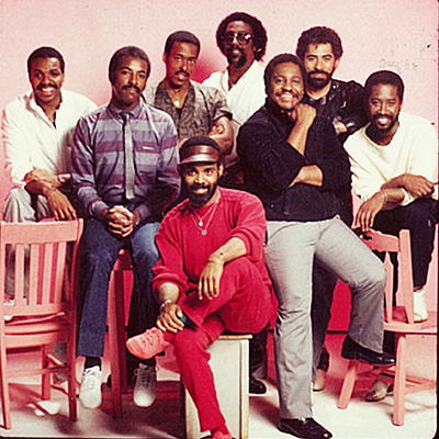 MAZE ft Frankie Beverly - We are ONE