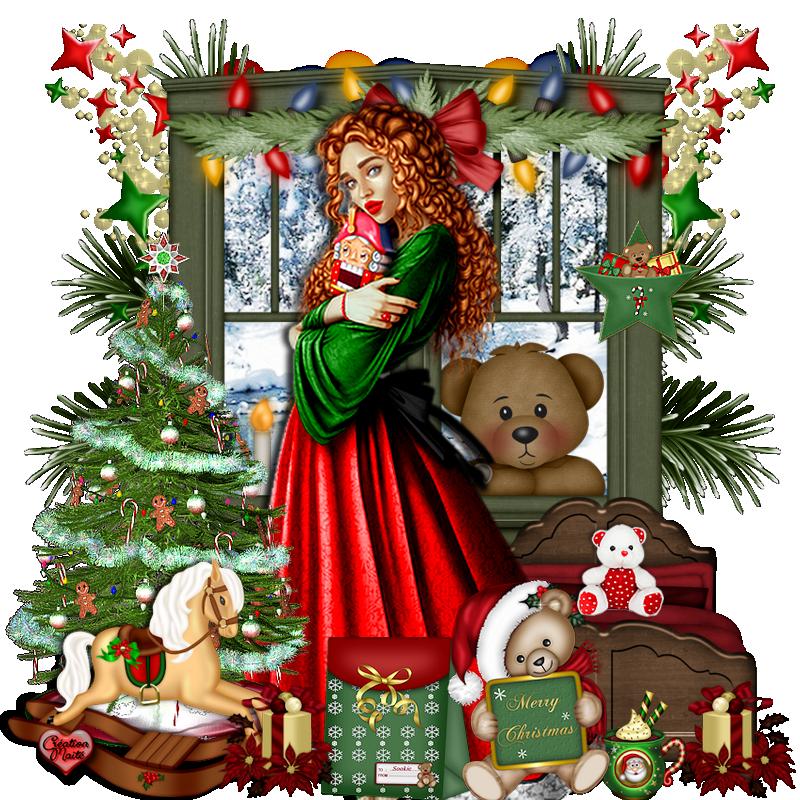 Doux Noël a Vous..(Pause pour moi)..