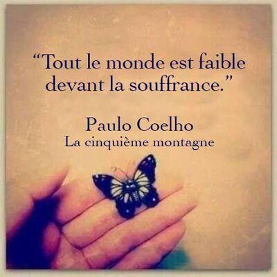 Paulo Coelho - La Cinquième Montagne