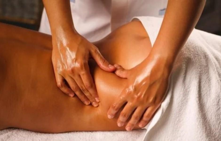 Антицеллюлитный массаж цена не дорого
