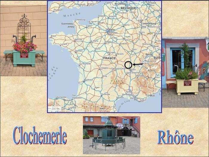 Clochemerle (I/II)...