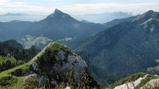 12 août 2014 - Randonnée d'été: une boucle inédite en Chartreuse