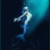 Sirène sous les Eaux
