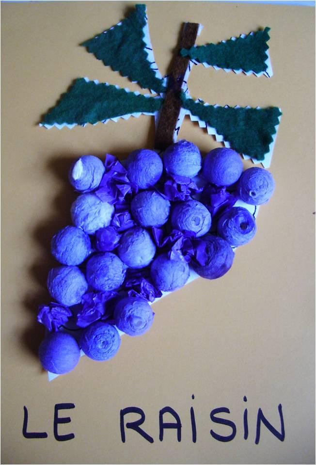 Les fruits d 39 automne chabadou - Fruits automne maternelle ...