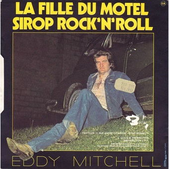 Eddy Mitchell, 1976