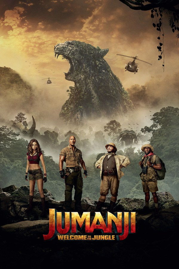 jumanji welcome to the jungle watch online free