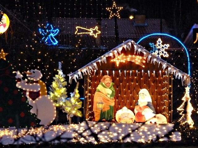 Noël à Cocheren-Moselle 24 26 12 09