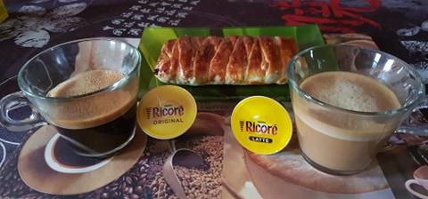 Nescafé Ricoré