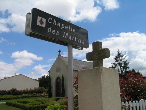 Saint-Martin-des-Tilleuls....