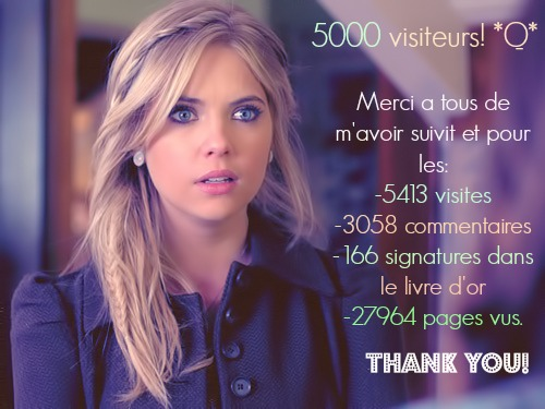 Oh un BIG merci! *.*