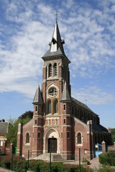 Blog de lisezmoi : Hello! Bienvenue sur mon blog!, L'Aisne - Mont-d'Origny