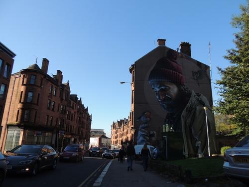 Glasgow - Jour 6 - Road Trip écossais