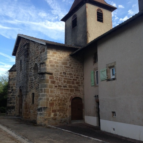 Église de St Félix