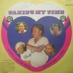 Christy Essien Igbokwe - Taking My Time - Complete LP