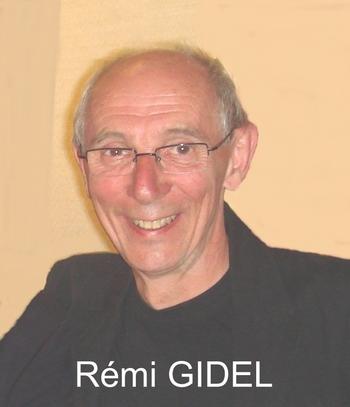 Rémi Gidel
