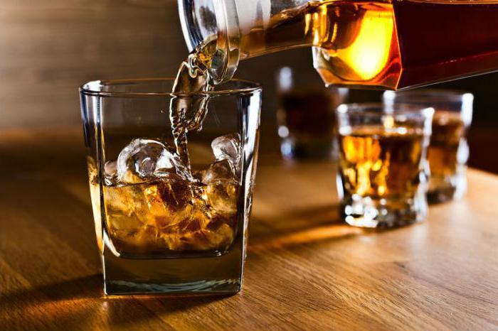Алкогольные напитки при геморрое