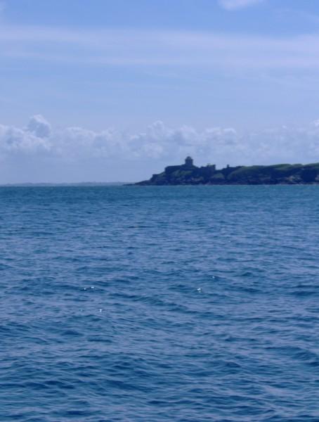 Fort Lalatte - 1ère partie