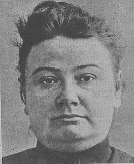 Jeanne Weber, l'Ogresse de la Goutte d'Or
