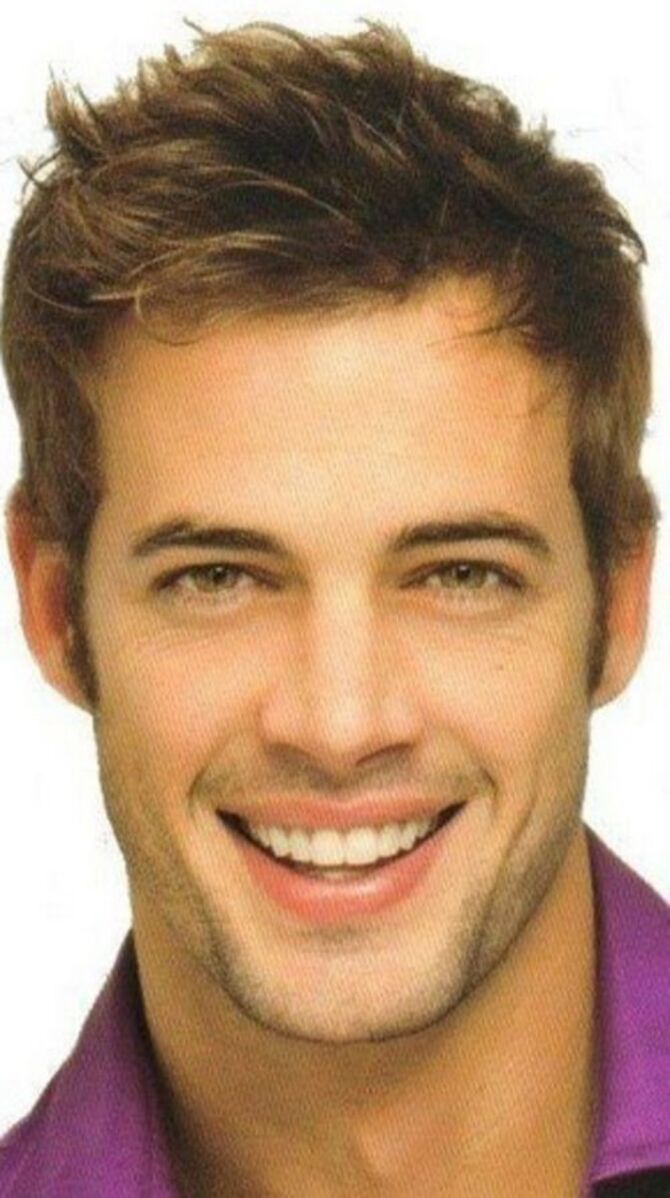 Maximiliano Sandoval ( William Levy )