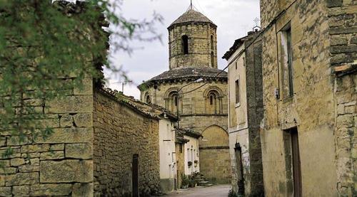 Camino Francès - Los Arcos - Navarette